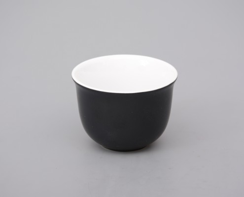 Teecup aus Keramik