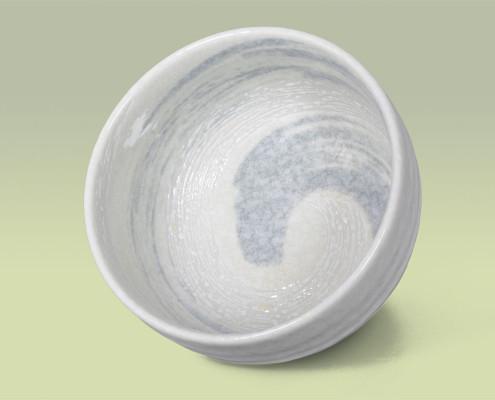 Matcha-Schale